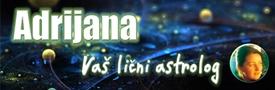 Astrolog Adrijana