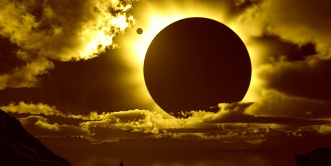 Pomračenje Sunca 20.marta.2015.