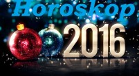 horoskop za 2016 godinu / veliki godisnji horoskop 2016