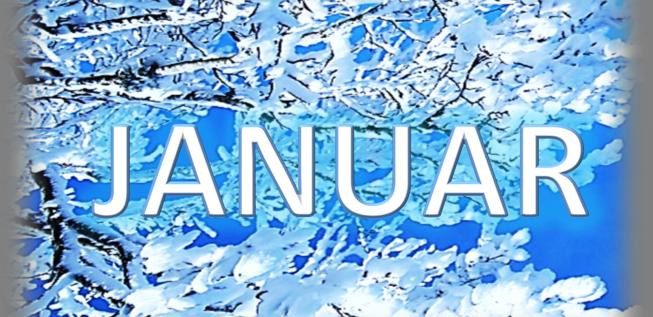 Poslušajte horoskop za Januar 2016-te