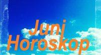 Horoskop za Juni