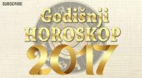 Horoskop za 2017 godinu