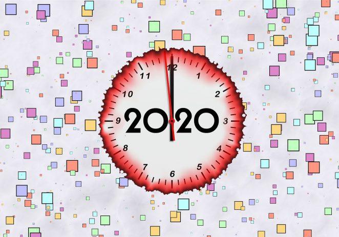 Horoskop za 2020 Godinu